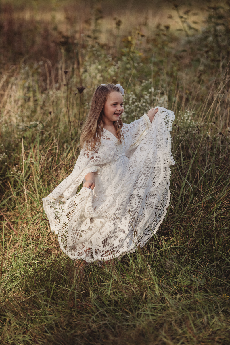 mommy and me, reclamation dress, storytelling images
